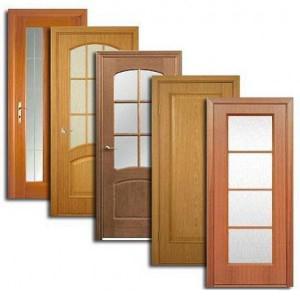 Двери, дверные блоки Гари