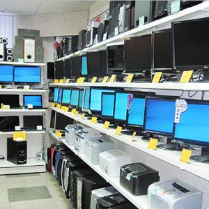 Компьютерные магазины Гари