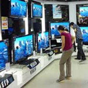 Магазины электроники Гари