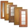 Двери, дверные блоки в Гари