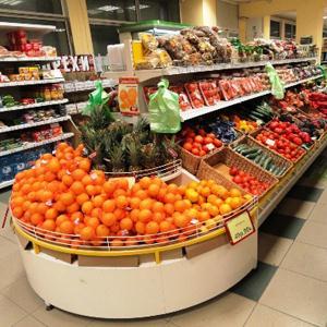 Супермаркеты Гари