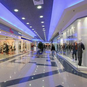 Торговые центры Гари